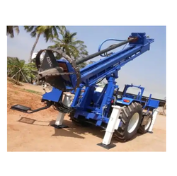 PPR-30 Tractor Mounted Piling Rig