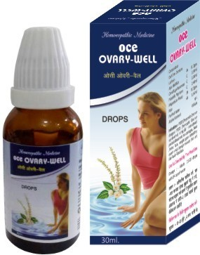 Homoeopathic Medicine For Ovary Problems