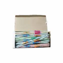 Plastic Umbrella Straw