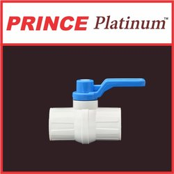 UPVC Valve Long Handle