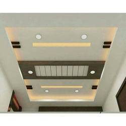 Simple Ceiling Design Service