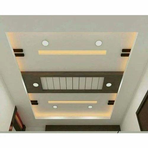 Simple Ceiling Design Service In Islamabad Meerut Id