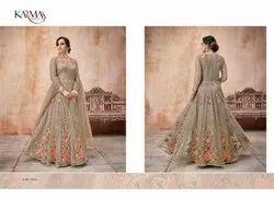Karma Trendz Eid Special Gown