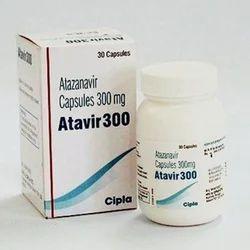 Atavir 300 Capsule