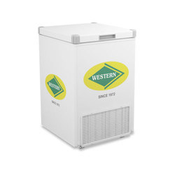 WHF125H Hard Top Deep Freezer