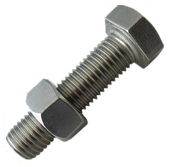 Hex Bolts - Hex Head Bolts Latest Price, Manufacturers