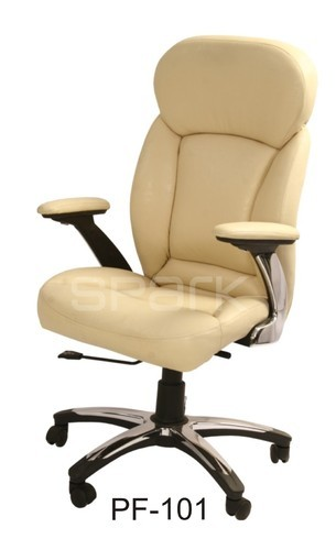 Manufacturer of Office Chairs & Chairman & Director Chairs by Spark