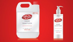 Lifebouy Hand Sanitizer 5 Ltr
