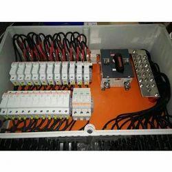 Solar String Junction Box