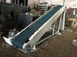 SEW Belt Conveyors Fabrication, For Pharma