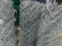 Economical Chain Link Fencing Nets