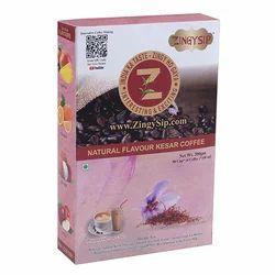 Zingysip Instant Kesar Coffee