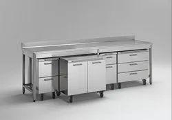 Drawer Type Medicine Cabinet