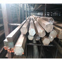 Hexagonal Steel Bright Bar