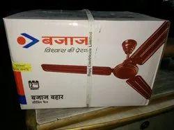 Ac Celling Bajaj Fan, For Office, Size: 1200MM