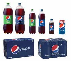 Pepsi cool drink