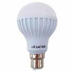 5W JK LED Bulb, Base Type: B22