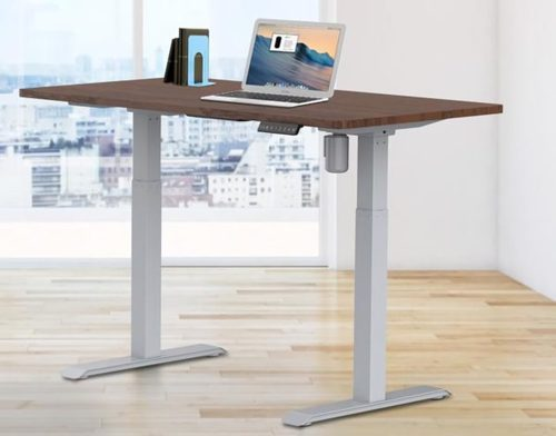 Single Motor Electric Height Adjustable Desk at Rs 14000/piece | Adjustable  Table, Height Adjustable Computer Table, Height Adjustable Desk, Height  Adjustable Table, Height Adjustable Work Table - Bricks Marketing And  Promotion Private