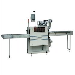 Horizontal Flow Wrapping Machine (HFFS)