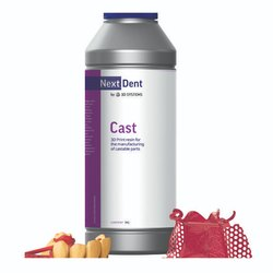 NextDent Cast Bio-Compatible Resin
