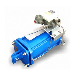 I&S Linear Power Cylinder