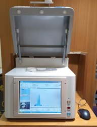 Amdoit Electric Propcounter Gold Testing Machine