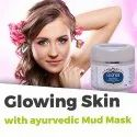 Herbal Ayurvedic Mud Mask - Mud Pack