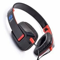 On Ear ZM-H605 Zoook With Mic Headphone
