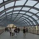 Polycarbonate Arch Roofing Sheet