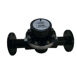 Aviation Fuel Flow Meter
