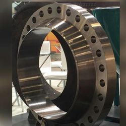 Aramco Approved Alloy Steel 347 Flanges