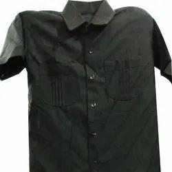 Male Plain Safari Suit