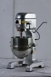 Planetary Dough Bakery Mixer