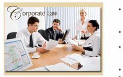 Company Law Services