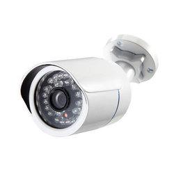 Office CCTV Bullet Camera