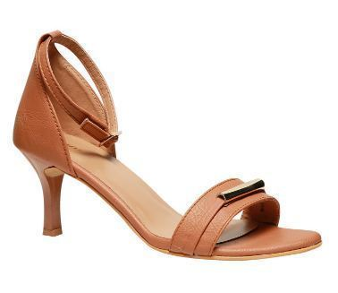 8b14ec27b27b Bata Brown Heels For Women F761330800
