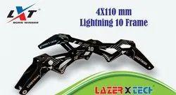 Lightning 10 Inline Skate Frame