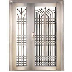 Steel Doors In Thrissur Kerala Suppliers Dealers