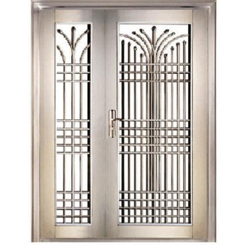 Stylish Steel Door  sc 1 st  IndiaMART & Stylish Steel Door at Rs 13500 /piece | Steel Doors | ID: 16048562288