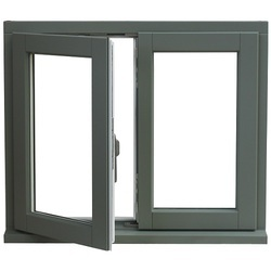 UPVC Swing Casement Windows