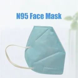 N95 FFP2 Face Mask without respirator