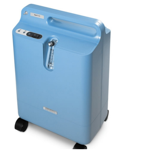 Portable Oxygen Concentrator - Philips Respironics Simply Go