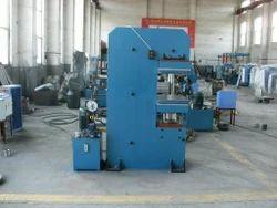 Hydraulic Rubber Press Machine Hydraulic Rubber Press