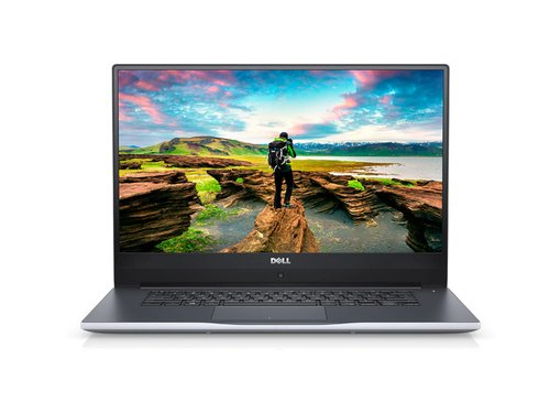 Core I5 8th Gen Dell Laptop 7572 8gb Ram Ddr4 Screen Size 15 6 Rs 48999 Piece Id 22186728573