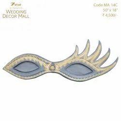 MA14C Fiberglass Mask
