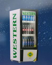 Western Visi Cooler Without Canopy SRC 200-GL