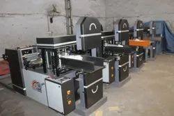 Tissue Paper Manufacturing Machine In Mumbai