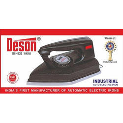 Metal Deson Ia09 Industrial Automatic Electric Irons