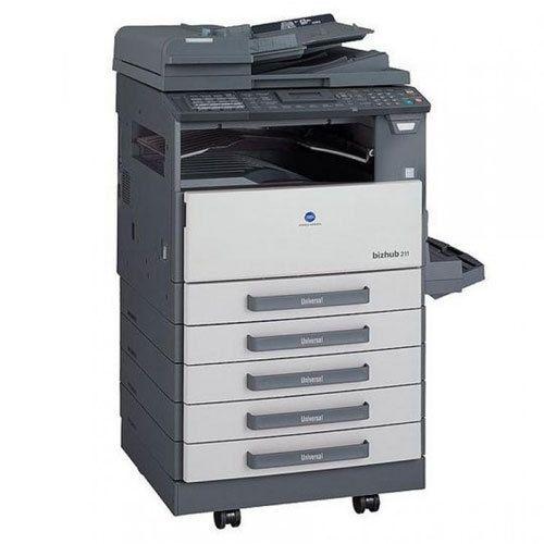 konica minolta bizhub 163 211 printer at rs 55000 piece konica rh indiamart com konica minolta bizhub 163 service manual konica minolta bizhub 163 manual