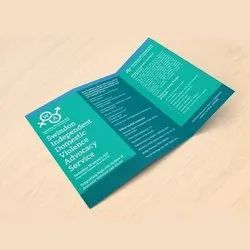 Vinyl Pamphlet Printing Service, in Local